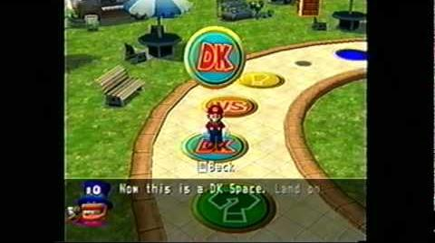 Mario Party 8 Rules Duel Battle