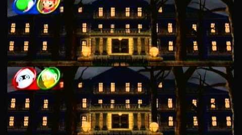 Mario Party 8 - Boo-ting Gallery