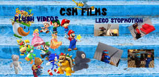 CSM Channel art 2