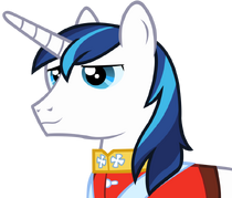 Shining armor vector by rainbowderp98-d4uamqg
