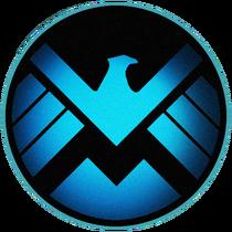 S h i e l d logo icon by obeyshi-d5bxwdx