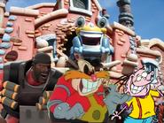 Mario roger rabbit 2
