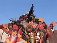 Tf2 splash mountain