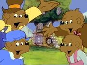 Berenstain Bears 1985