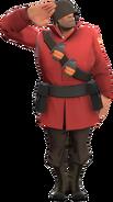 Soldiermanglertaunt