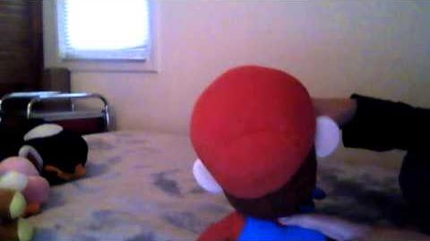 Mario Gets Held Back And Gets Grounded
