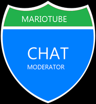 Mariotube chat moderator