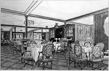 270px-Titanic A La Carte restaurant