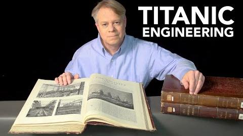 RMS Titanic- Fascinating Engineering Facts