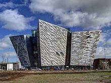 250px-Titanic Belfast HDR