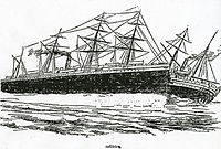 SS cityofchester collision sfchronicle1888