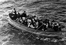 250px-Titanic lifeboat
