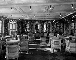 File:270px-Veranda café on RMS Olympic.jpg