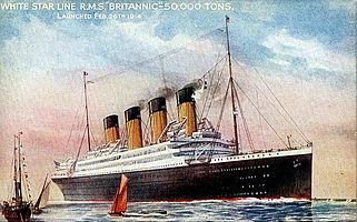 321px-Britannic postcard