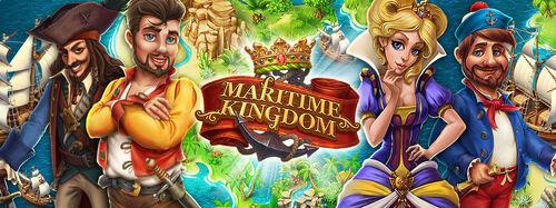 Maritime-kingdombanner