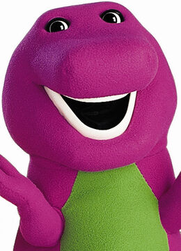 Barney 1