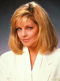 Jane Spencer