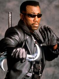 Blade Brooks