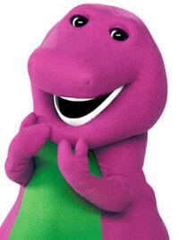 Barney 3