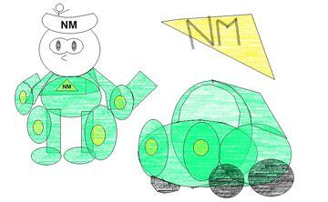Nacho Mobile