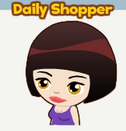 Daily shopper