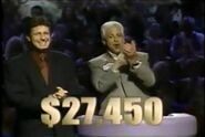 Card Sharks 2001 win graphic