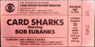 Card Sharks (February 28, 1987)