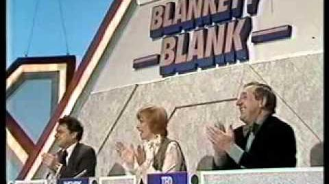 Blankety Blank 1979 Episode Part 3
