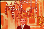 Gene Rayburn Match Game P. M. Sign