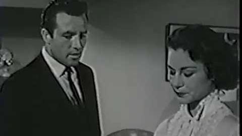 The Web 1957 S01E12 Fatal Alibi...with Joyce Meadows, Rex Reason