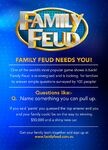 Family-feud
