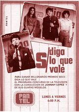 Diga lo que Vale (Peru)