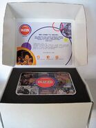 Buzzr press kit
