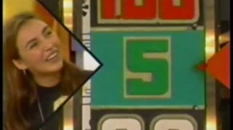 Atínale al precio, episodio 500 (1999)