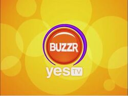 Buzzr YES TV