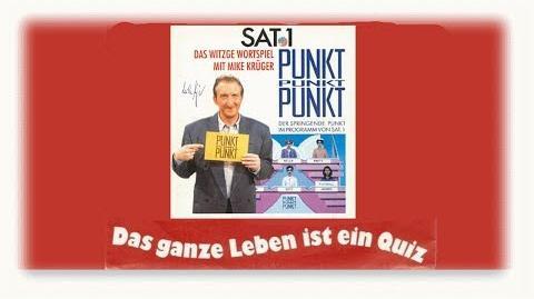 1992) - Die andere Supernase des deutschen Fernsehens