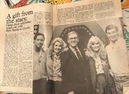 Body Language (November 1985)