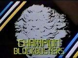 Champion Blockbusters
