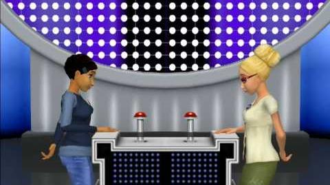 Family Feud 2010 Edition Video Game Trailer