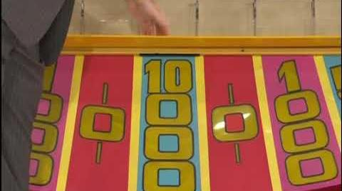 The Price Is Right Full Episode (drew carey)