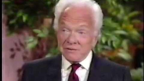 CBS This Morning clip (Mark Goodson interview), 1990