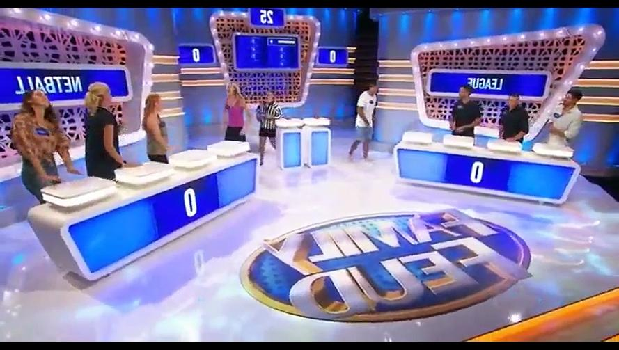 All Star Family Feud NZ S03E01