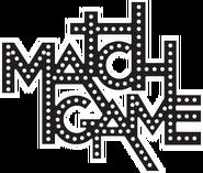 Matchgame vintage logo