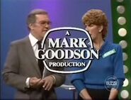 Mark Goodson Production BL January 1985