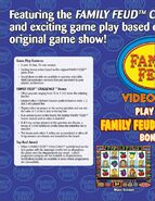 Family Feud Challenge Slots P2