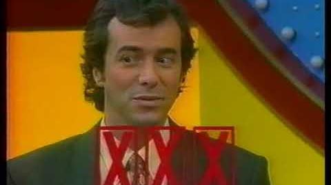Une Famille En Or émission intégralité (17 12 1992) TF1