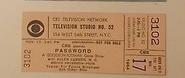Password (November 17, 1964)