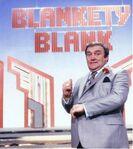 Les Dawson on Blankety Blank