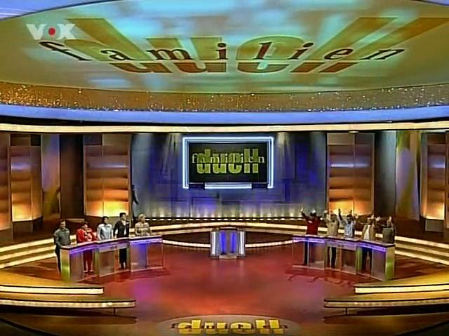 Family Feud (Germany) - Familienduell (2003)