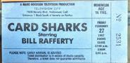 Card Sharks (February 27, 1987)